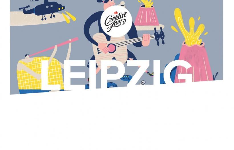 Creative Jam Leipzig